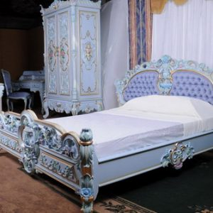 Urania bed