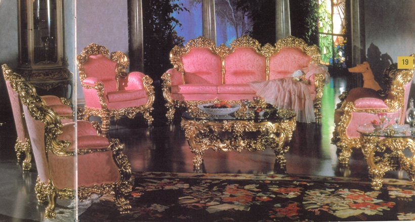 Hol Rococo