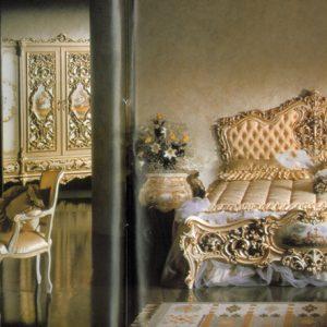 Dormitor Mariage