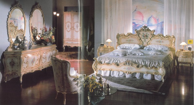 Dormitor La Valetta