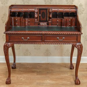 Secretaire Chippendale.2