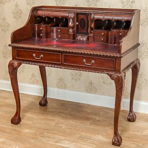 Secretaire Chippendale.4