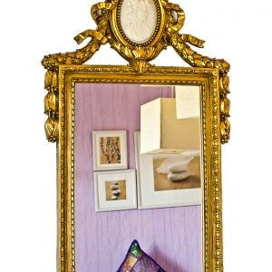 Oglinda Art-deco.2