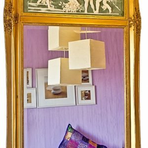 Oglinda Art-deco.0