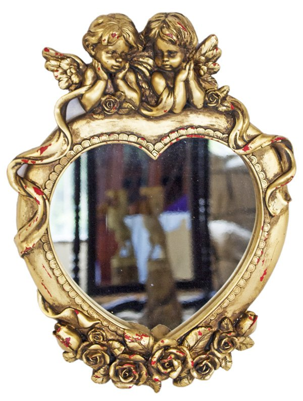 Oglinda decorativa