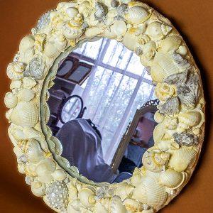 Oglinda Art deco. lichidare stoc