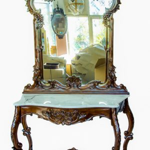Italian dressing table. Promotie