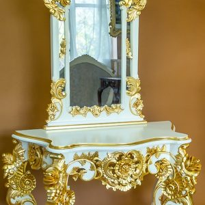 Comoda Rococo.1