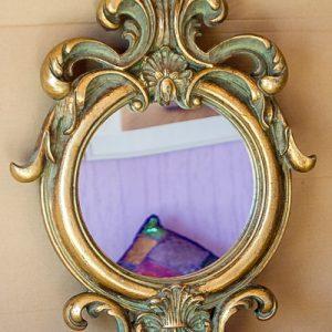 Oglinda art-deco.1