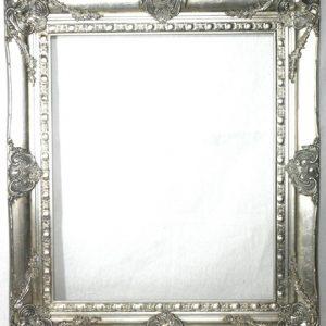 Rama argintie.116