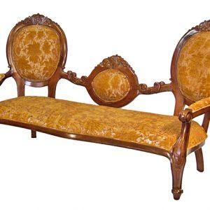 Canapea Triple Cameo Sofa