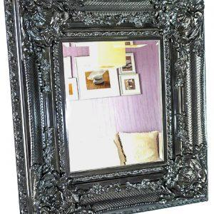Oglinda cristal baroc.1294