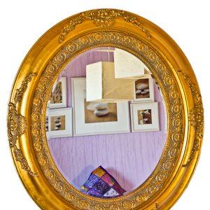 Oglinda Art Deco.1009